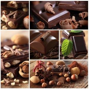 Schokolade als Belohnung sollte für den Spitz absolut tabu sein.
