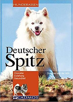 Buch: Deutscher Spitz - Dorothea von der Höh
