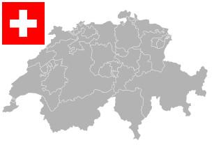 Spitz Züchter in der Schweiz,